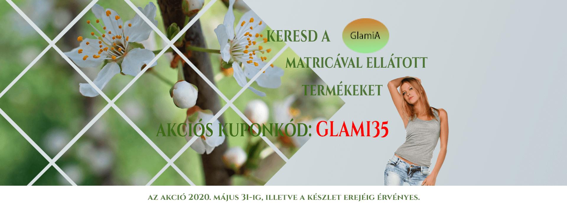 Glami Akcio 2020