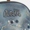 Kép 8/10 - Anekke Iceland hátitáska 24x30x12 cm 33705-044