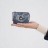 Kép 3/10 - Anekke Iceland-pénztárca Háromrekeszes 11x7x1 cm 33709-010-2