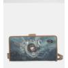 Kép 3/13 - Anekke Iceland pénztárca Patentos 18,5x10x2,5 cm 33709-901
