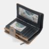 Kép 9/10 - Anekke Iceland pénztárca Patentos 14x10x2 cm 33709-902
