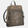 Kép 1/10 - Anekke-rune-hatitaska 25x30x11 cm 33745-158