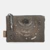 Kép 6/10 - Anekke Rune pénztárca Háromrekeszes 11x7x3 cm 33749-010
