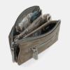 Kép 10/10 - Anekke Rune pénztárca Háromrekeszes 11x7x3 cm 33749-010