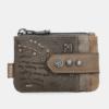 Kép 5/10 - Anekke-rune pénztárca Okmánytartós 11,5x7x1 cm 33749-014