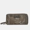 Kép 3/10 - Anekke-rune pénztárca Csuklópánttal 20,5x10x2 cm 33749-908