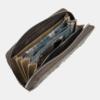 Kép 8/10 - Anekke-rune pénztárca Csuklópánttal 20,5x10x2 cm 33749-908