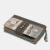 Kép 10/10 - Anekke-rune pénztárca 15x10x3 cm 33749-909