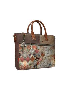 Anekke Egypt üzleti táska 42X5,5X30cm