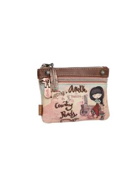 Anekke Arizona pénztárca 15x0,5x11