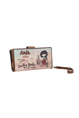 Anekke Arizona pénztárca 18,5x2,5x10