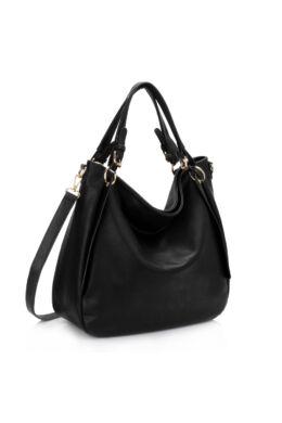 Regina bevásárló kézitáska-fekete