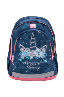 Belmil anatómiai hátizsák Leisure  Blue Magical Unicorn