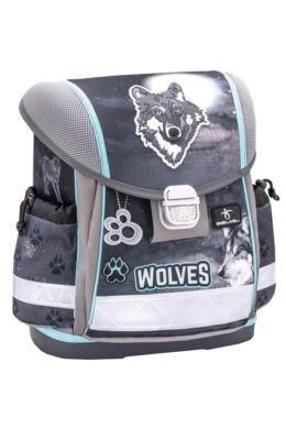 Classy WOLF iskolatáska 403-13