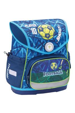 Compact PLAY FOOTBALL merev falú iskolatáska 405-41