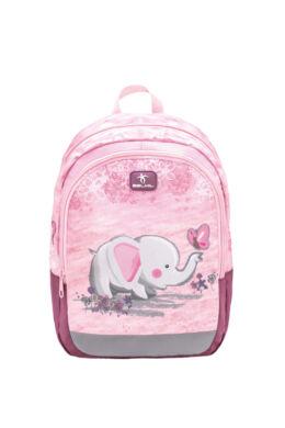 Pink Elephant Kiddy hátitáska 305-4