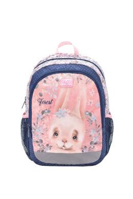 Animal Forest Bunny Kiddy PLUS hátitáska 305-4/a