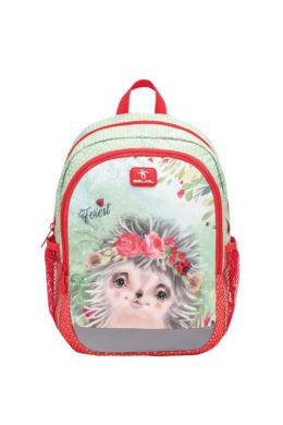 Animal Forest Hedgehog Kiddy PLUS hátitáska 305-4/a