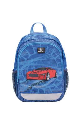 Super Car Kiddy PLUS hátitáska 305-4/a