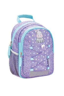 HIPPO ovis hátizsák Mini Kiddy 305-9