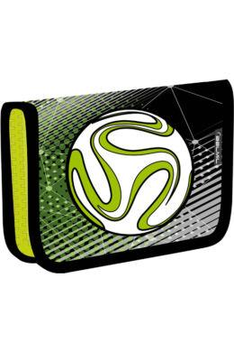 FOOTBALL PLAYER kihajtható tolltartó 335-74