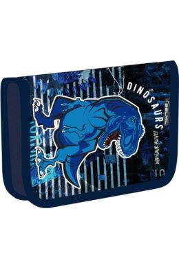 BLUE DINO kihajtható tolltartó 335-72