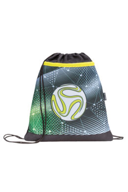 FOOTBALL PLAYER hálós tornazsák 336-91