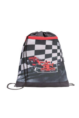 RACING CAR hálós tornazsák 336-91