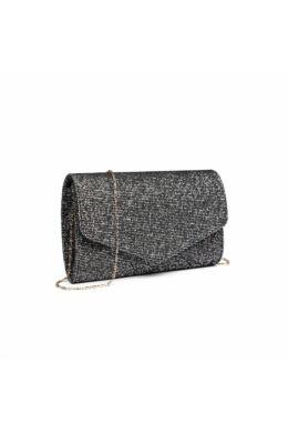 Phyllis alkalmi táska LH1801 fekete