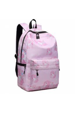 Unikornis hátizsák-rózsaszín