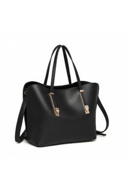 Bevásárló táska 6914-Fekete
