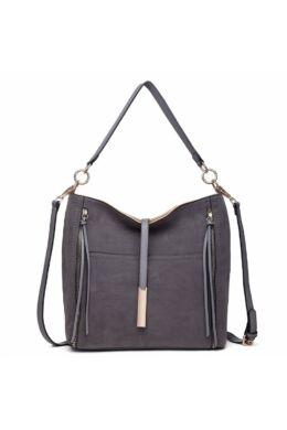 Savannah LT1715 női táska-szürke