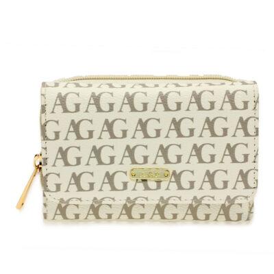 Daisy pénztárca-fehér