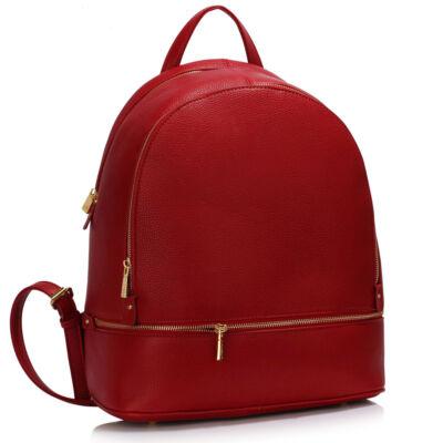Grace hátizsák-piros