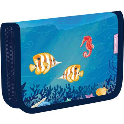 Belmil kihajtható tolltartó  Missy&Mister IN THE OCEAN