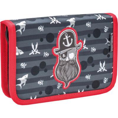 Belmil kihajtható tolltartó  Cool Bag PIRATES