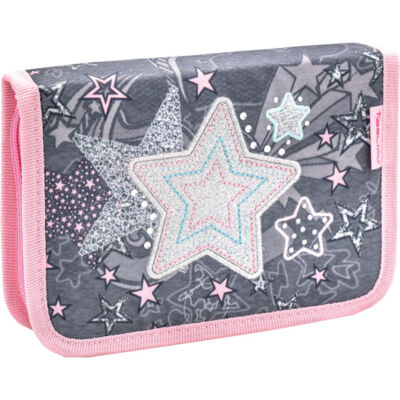 Belmil kihajtható tolltartó  Cool Bag SHINE LIKE A STAR