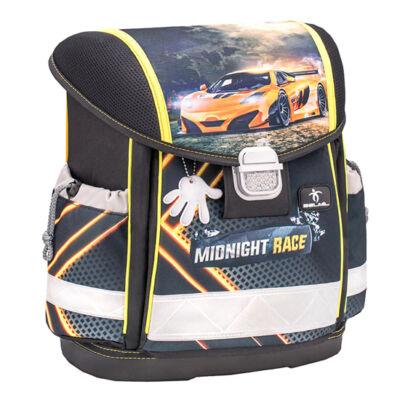 Classy MIDNIGHT RACE iskolatáska 403-13