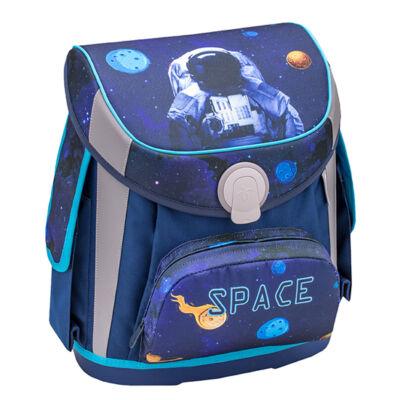 Cube SPACEMAN merev falú iskolatáska 405-47