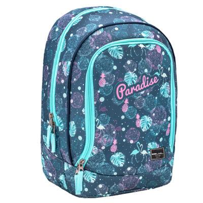 Pack It PARADISE merev falú iskolatáska 338-79