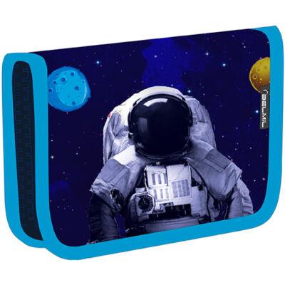 Belmil kihajtható tolltartó  Cube SPACERMAN