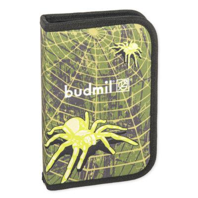 Budmil tolltartó Pókok