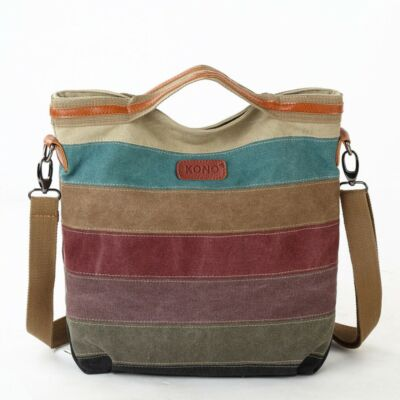 KONO Rainbow E1679 női táska
