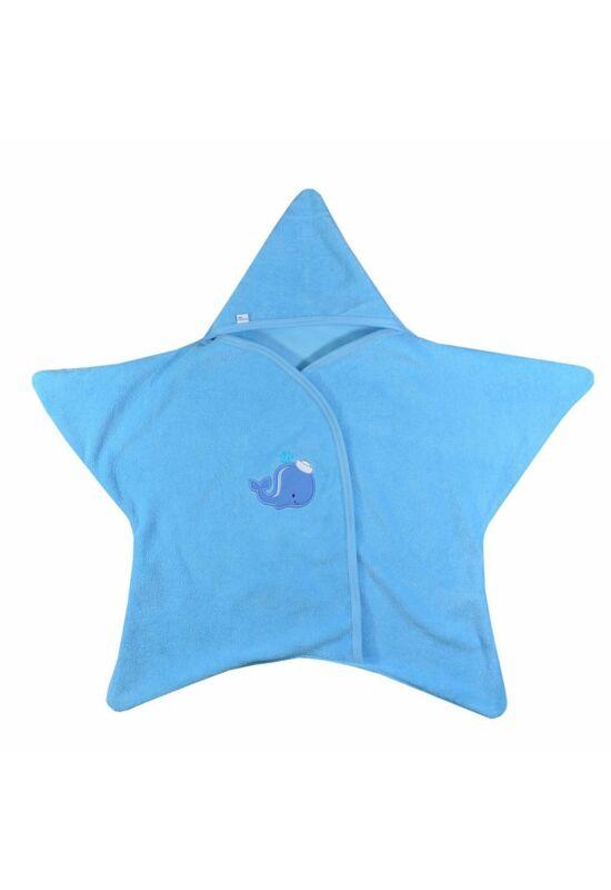 Gyermek kifogó Koala Nice Star - kék