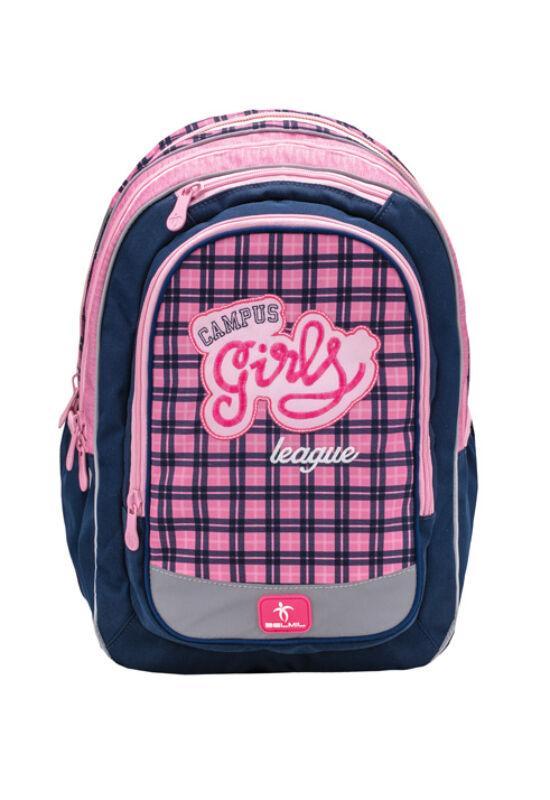 Belmil-The Spacious Campus Girls iskolatáska
