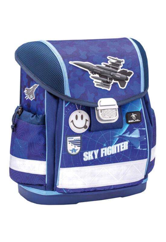 Classy SKY FIGHTER iskolatáska 403-13