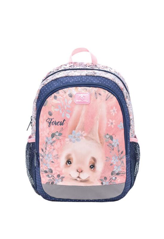 Animal Forest Bunny Kiddy PLUS hátitáska