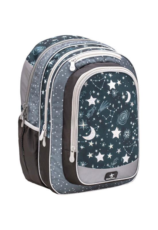 The Spacious STAR iskolatáska 338-54
