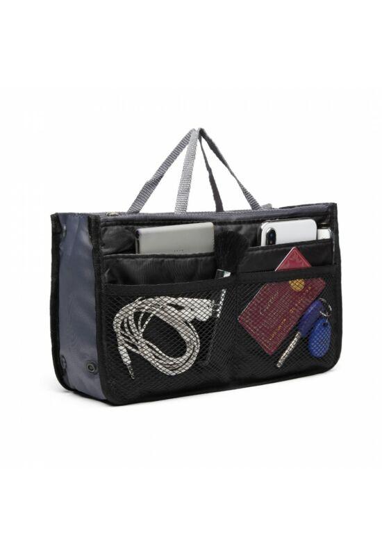 Multifunkciós táskarendező-fekete