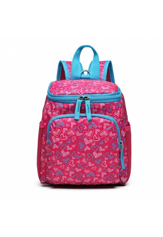 Ovis hátizsák-rózsaszín